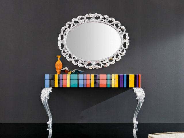 Console Table Console Table Luxury Mirrors, The Perfect Combination For A Modern  Console Table Minimal