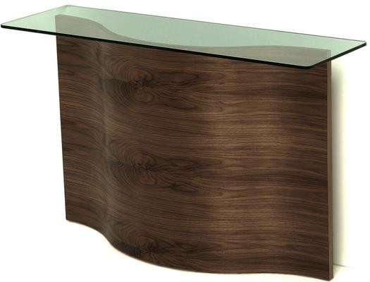 Console Tables Super Houses With Super Console Tables wave console table from tom schneider