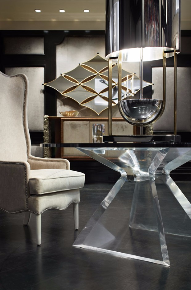 console table Discover the best Modern Console Tables for Hotels Bisha Hotel Residences Toronto