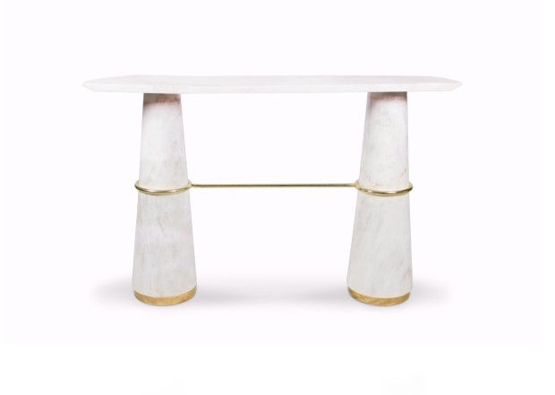 Console Table console table 10 Stylish Modern Console Tables agra console 2 HR
