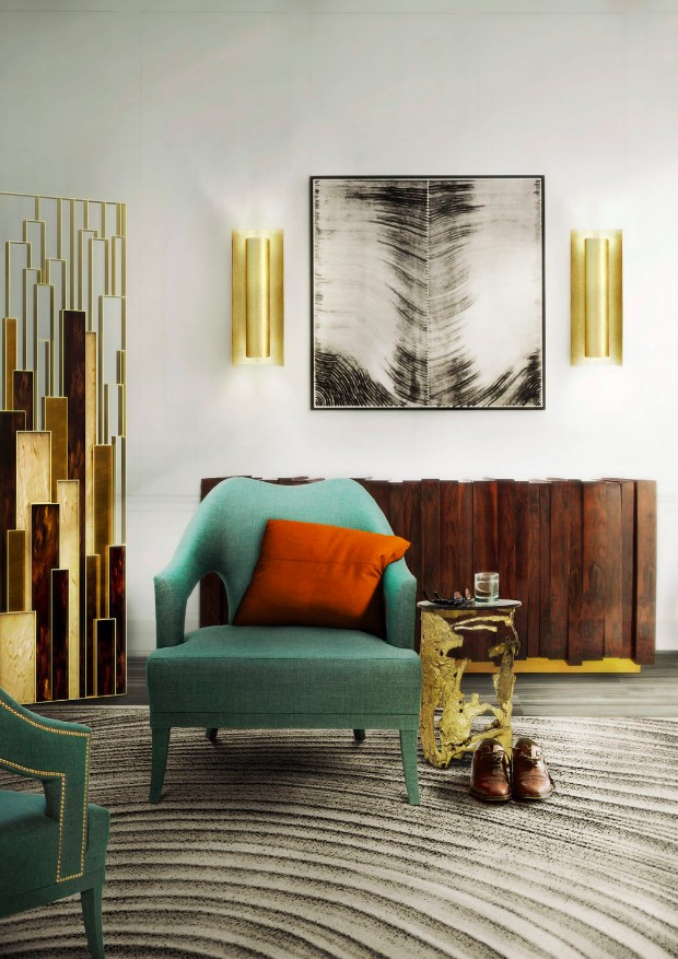 console table Modern Console Tables for your Living Room cay
