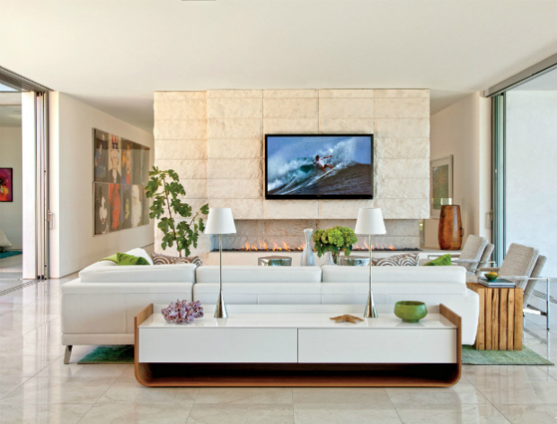 console table What's special about Modern Console Tables? console table 08