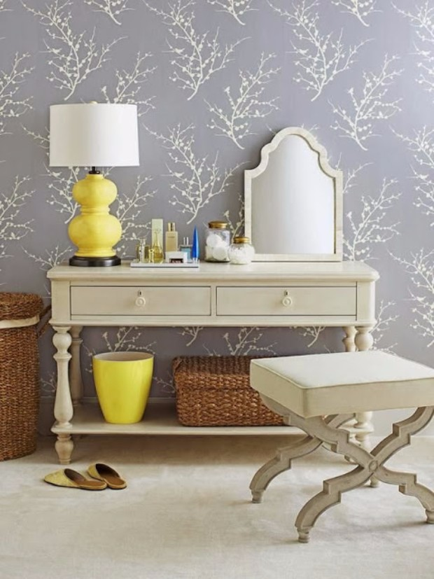 console table 10 Ways to use a Modern Console Table                                     432