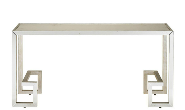 console table 10 Edgy Modern Console Tables 54c48bea5b0be   hbx im looking for a console perseus 1211 xl