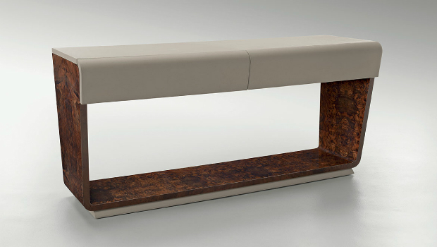 console table Where to find the Best Modern Console Tables bentley 1