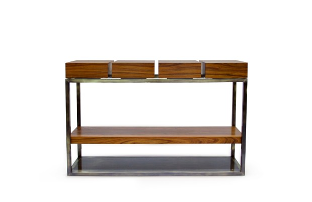 modern console tables Trendy Duo: Modern Console Tables & Center Tables cassis sideboard 1 HR