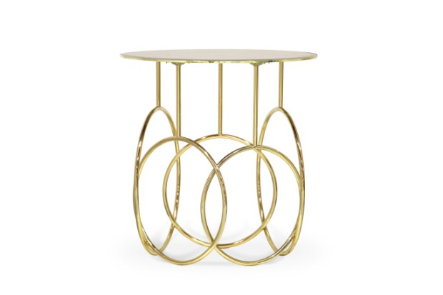 modern console tables Trendy Duo: Modern Console Tables & Center Tables kiki side table 1