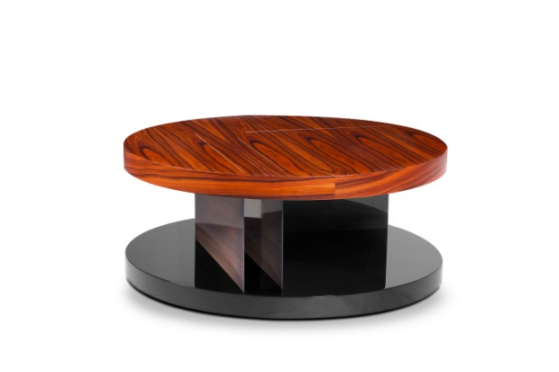 modern console tables Trendy Duo: Modern Console Tables & Center Tables lallan center table 2 1 HR