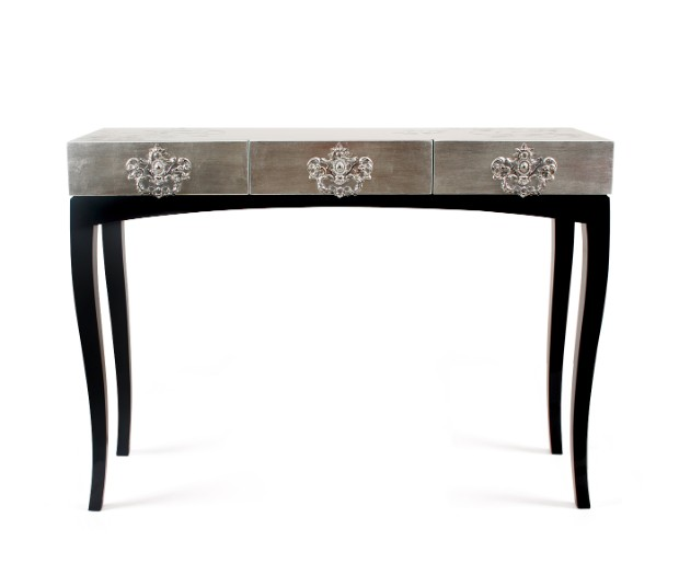 modern console tables Trendy Duo: Modern Console Tables & Center Tables trinity 05