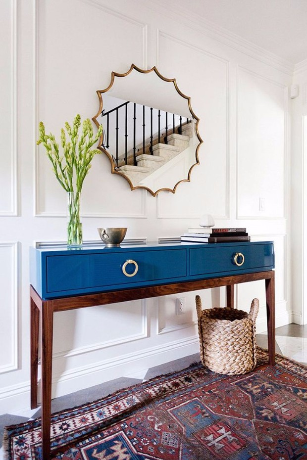 summer trends Summer Trends: The Best Console Tables 852428f526ab5fdaad71e840b42f4e40