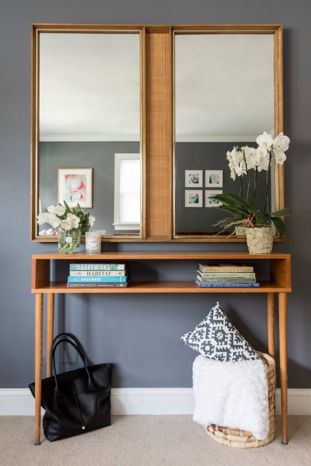 mid-century modern Discover the best Mid-Century Modern Pieces for your Home Building A Mid Century Modern Sofa Table