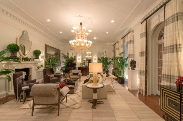 ingrao Inspirational Interior Designs by INGRAO Tony Ingrao