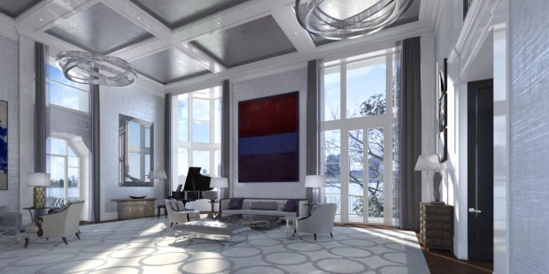 ingrao Inspirational Interior Designs by INGRAO living 0924