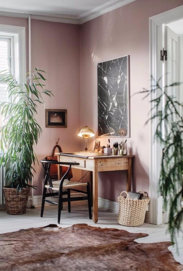Millennial Pink millennial pink Dreamy Interiors with Millennial Pink tumblr oeqne3rNdM1rt4knxo1 1280