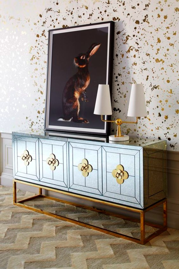 cool wallpapers How Cool Wallpapers Can Transform a Luxurious Entryway 32fa67f2d3649c83da8c8b383782d67c 1