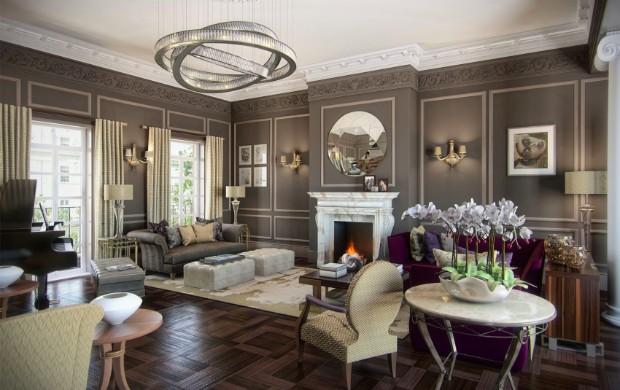 luxury interior design Discover René Dekker Luxury Interior Design Projects 79b37e800a2286b7df4efe998d1a30e4