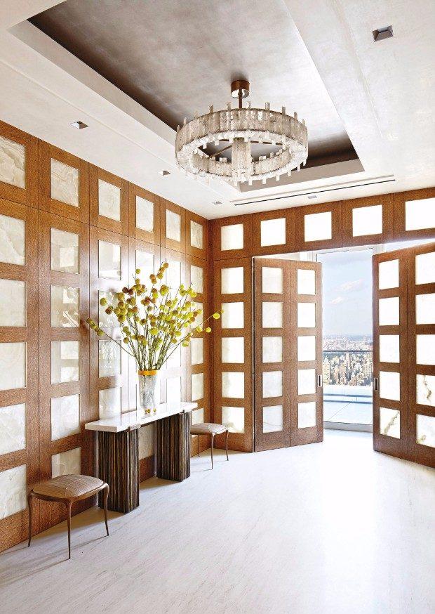 foyer design Eclectic Foyer Design Inspiration Eclectic Foyer Design Inspiration 01 e1498756960544