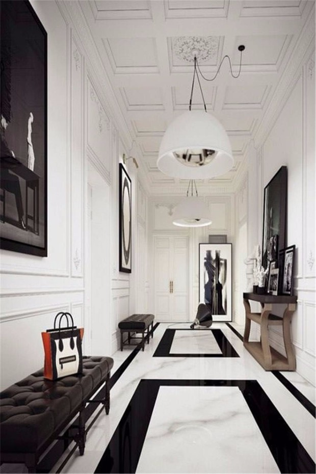 foyer design Eclectic Foyer Design Inspiration Eclectic Foyer Design Inspiration 03
