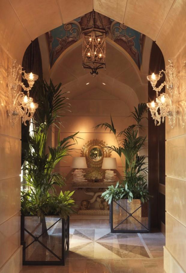 foyer design Eclectic Foyer Design Inspiration Eclectic Foyer Design Inspiration 13
