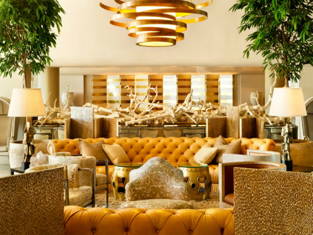 exclusive hotels Exclusive Hotels Design Ideas with Console Tables Exclusive Hotels Design Ideas with Console Tables 11