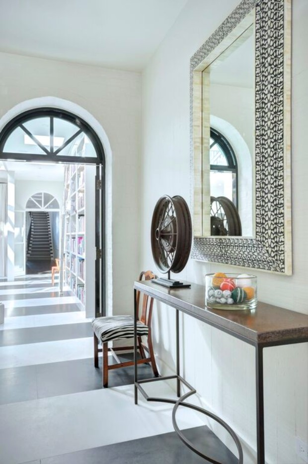 best interior designer best interior designer Eric Cohler Stunning Interior Designs Foyer 1 sml