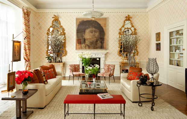 luxury interior design Get a Luxury Interior Design With Richard Mishaan Get a Luxury Interior Design With Richard Mishaan 03
