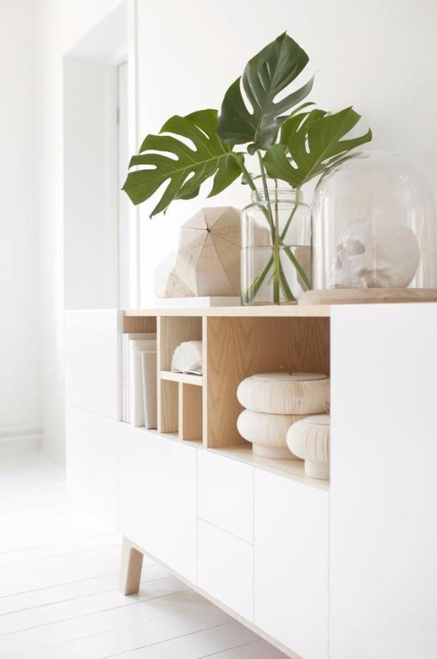 scandinavian modern style Trends 2017: Scandinavian Modern Style Minimalist decor ideas with lasting character