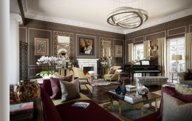 luxury interior design Discover René Dekker Luxury Interior Design Projects bcfbc58752c67e3b253ef846ba9f5226