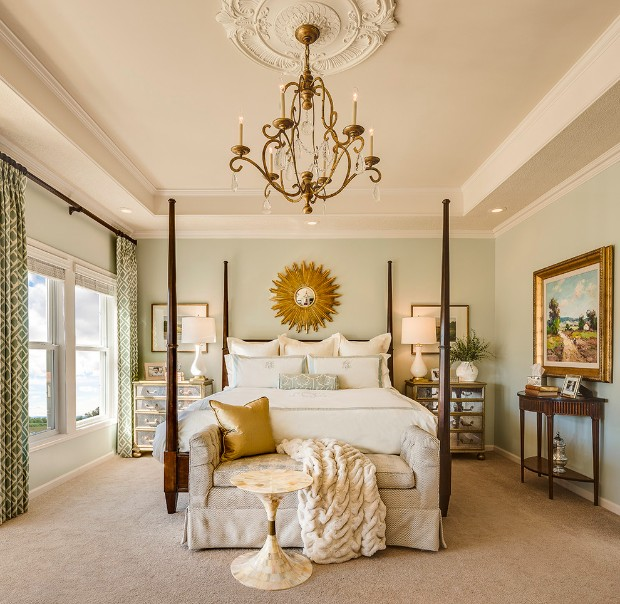 master bedroom Stylish Console Tables for Your Master Bedroom bedroom light fixtures best lighting design listed in for ceiling