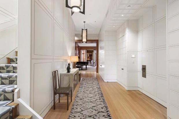 best interior designer Eric Cohler Stunning Interior Designs ec entryway 20160827 1030x687