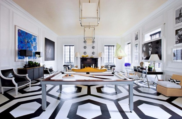 best interior designer Eric Cohler Stunning Interior Designs eric cohler 9
