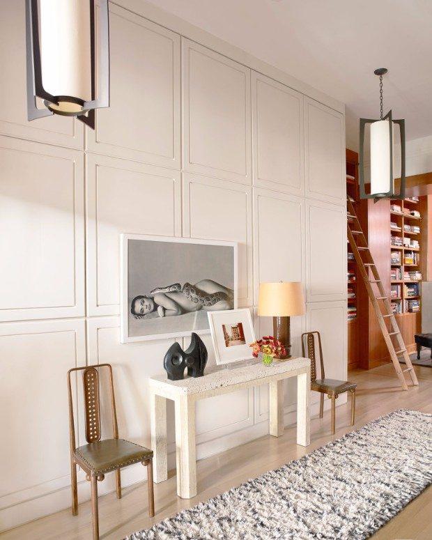 best interior designer best interior designer Eric Cohler Stunning Interior Designs eric cohler grammery park triplex AD 14 772x1030 e1496392977499