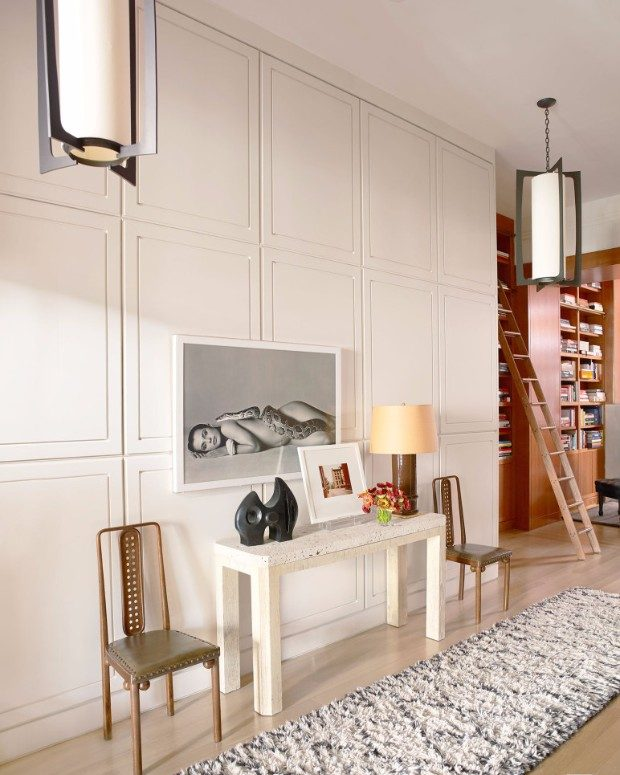 best interior designer best interior designer Eric Cohler Stunning Interior Designs eric cohler grammery park triplex AD 14  e1496392977499