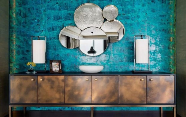luxury interior design Discover René Dekker Luxury Interior Design Projects image 1 1