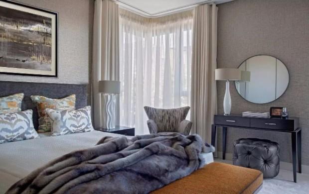 luxury interior design Discover René Dekker Luxury Interior Design Projects image 2