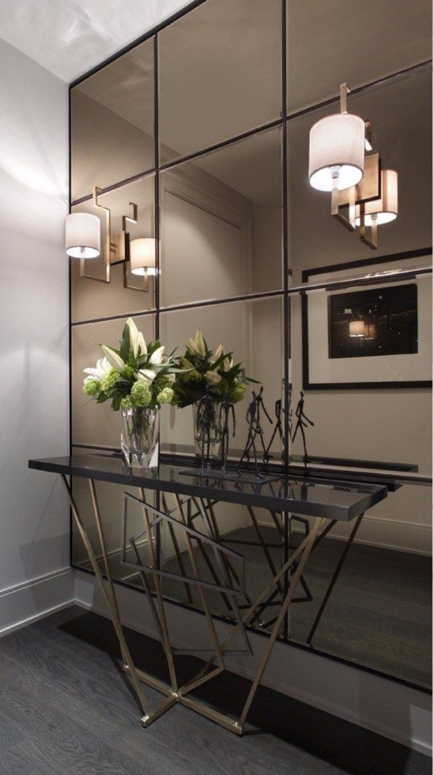 design ideas Design Ideas 101: Luxury Lighting & Console Tables image 88