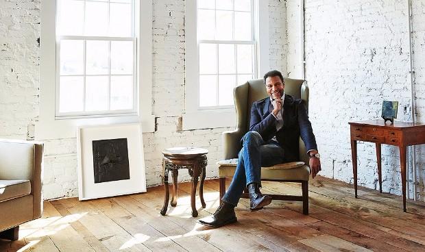 darryl carter Be inspired by Darryl Carter Sophisticated Interiors Be inspired by Darryl Carter Sophisticated Interiors 01
