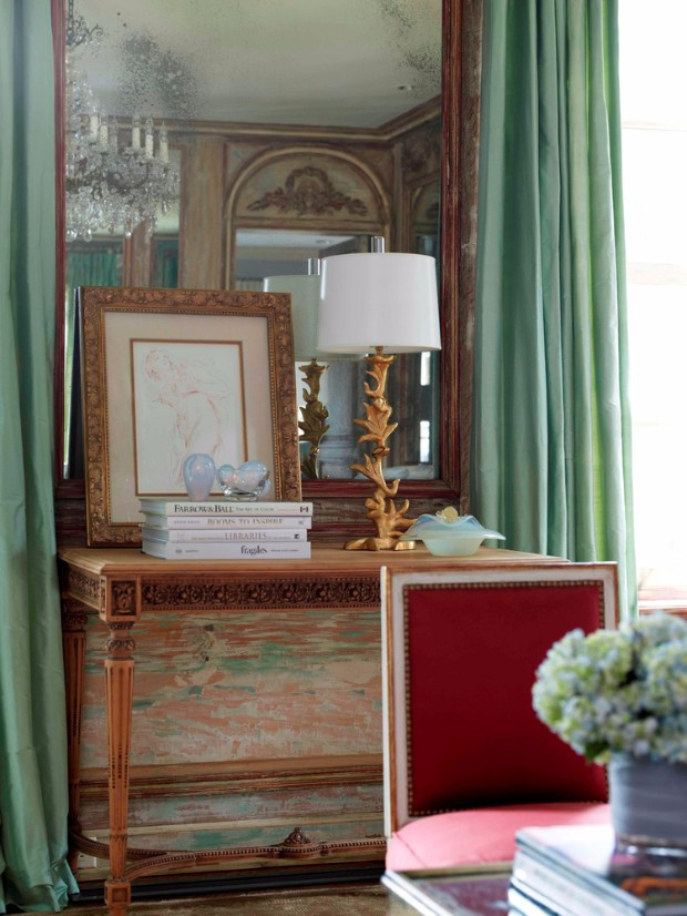 console tables Deborah Walker Design Ideas with Console Tables Deborah Walker Design Ideas with Console Tables08