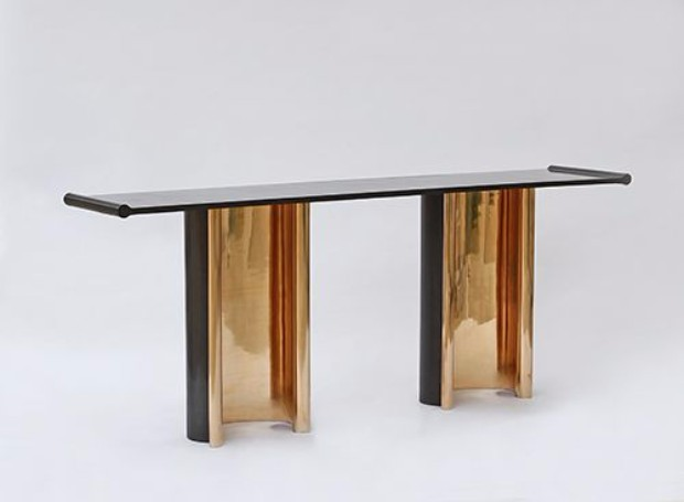 eric schmitt Eric Schmitt: Avant-Garde Console Table Designs Eric Schmitt Avant Garde Console Table Designs03
