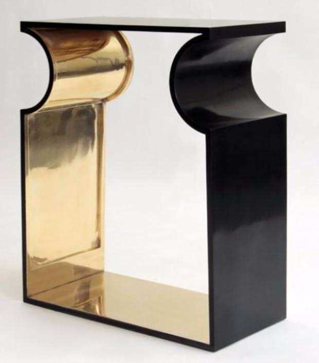 eric schmitt Eric Schmitt: Avant-Garde Console Table Designs Eric Schmitt Avant Garde Console Table Designs04