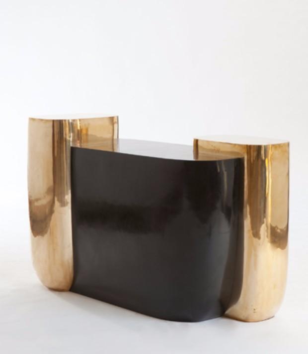 eric schmitt Eric Schmitt: Avant-Garde Console Table Designs Eric Schmitt Avant Garde Console Table Designs13