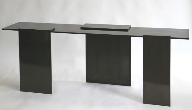 eric schmitt Eric Schmitt: Avant-Garde Console Table Designs Eric Schmitt Avant Garde Console Table Designs15