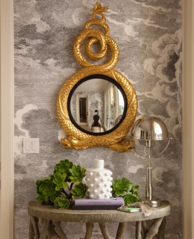 mirror Find the Perfect Mirror for your Modern Console Table Find the perfect Mirror for your Modern Console Table 12