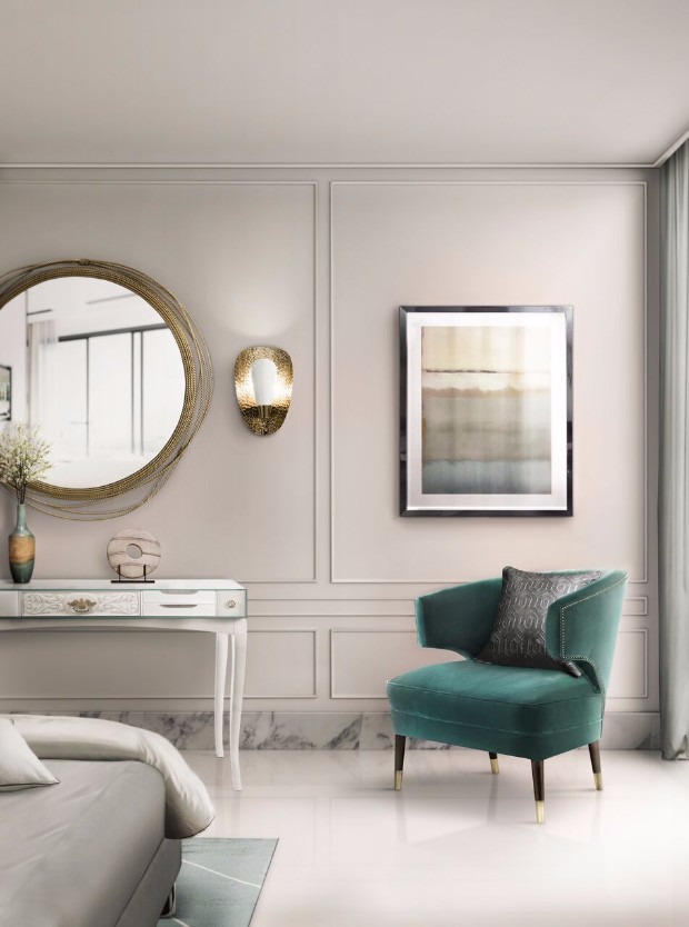 mirror Find the Perfect Mirror for your Modern Console Table Find the perfect Mirror for your Modern Console Table 6