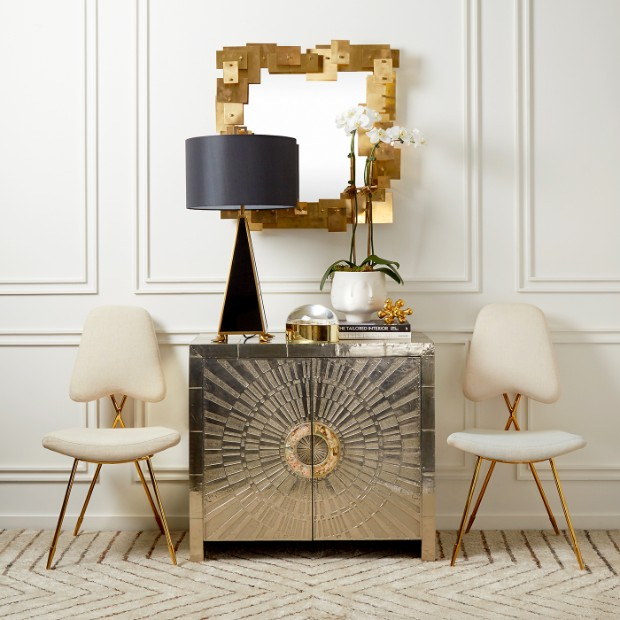 mirror Find the Perfect Mirror for your Modern Console Table Find the perfect Mirror for your Modern Console Table 7