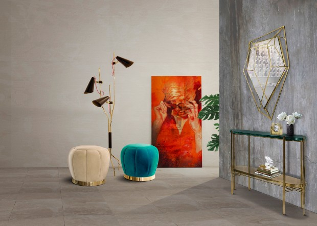 mirror Find the Perfect Mirror for your Modern Console Table Find the perfect Mirror for your Modern Console Table 9