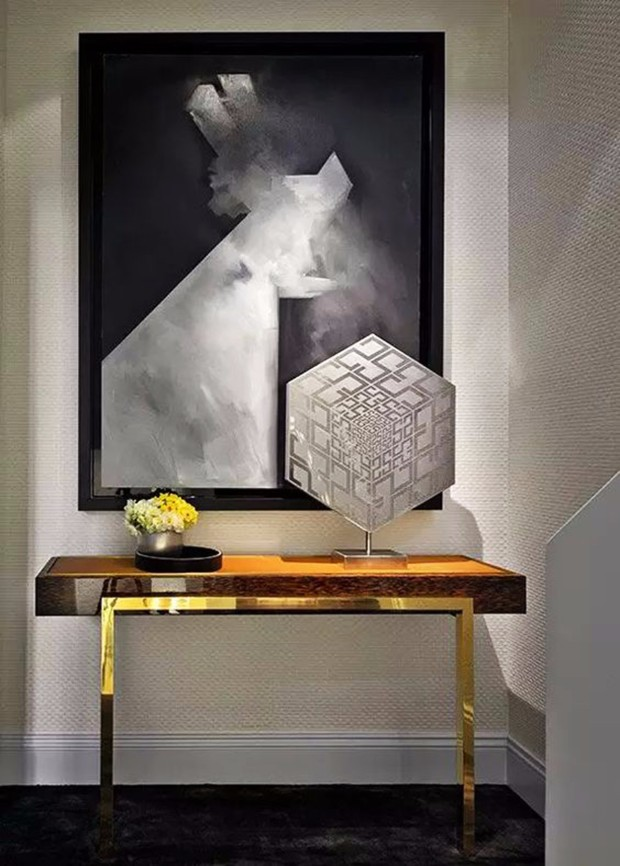 console tables Top 15 Modern Console Tables on Pinterest Top 15 Modern Console Tables on Pinterest05