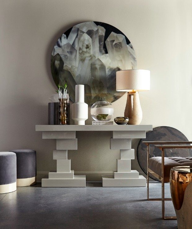 console tables console tables Top 15 Modern Console Tables on Pinterest Top 15 Modern Console Tables on Pinterest16