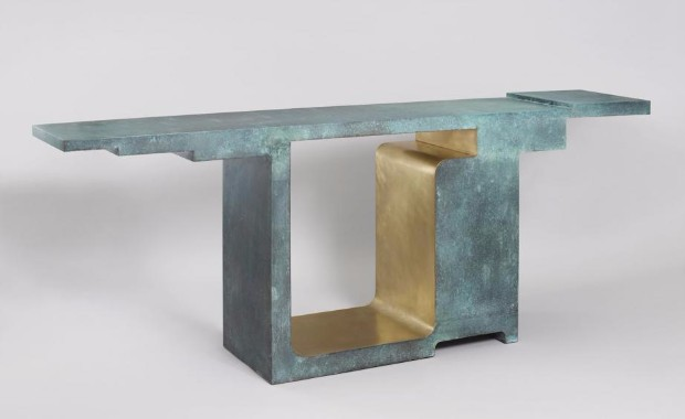 house design house design Top 25 Modern Console Tables for your House Design design mvw xiangsheng side table 1 3
