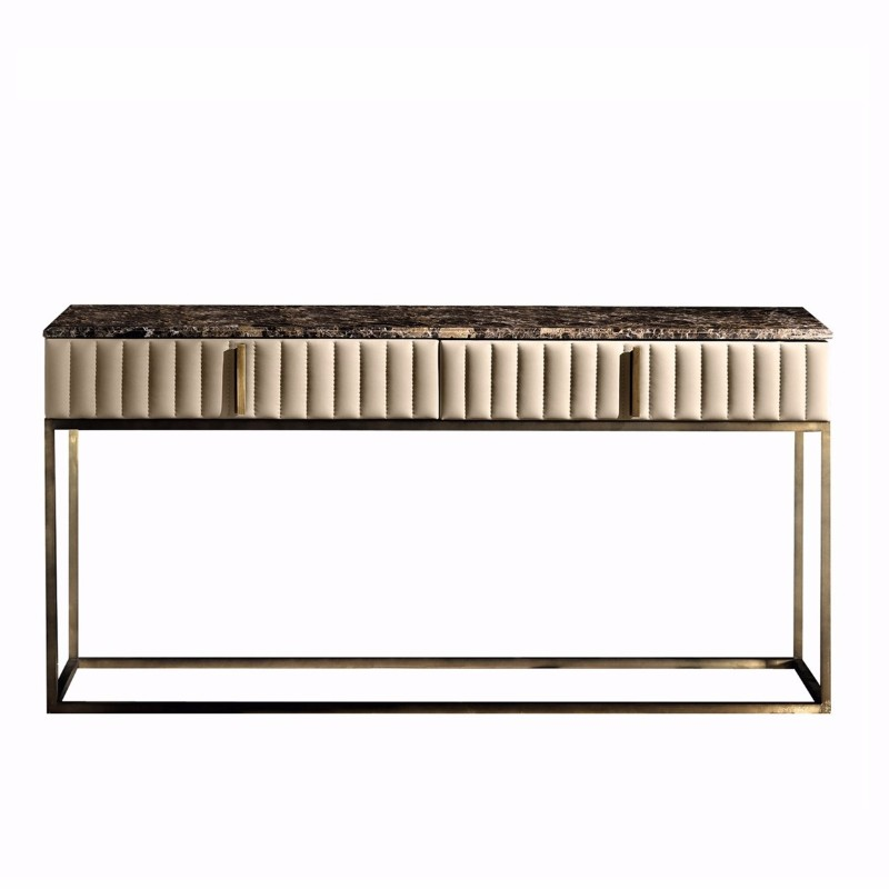 home décor 10 Fabric Modern Consoles for your Home Décor 10 Fabric Modern Consoles for your Home D  cor 10